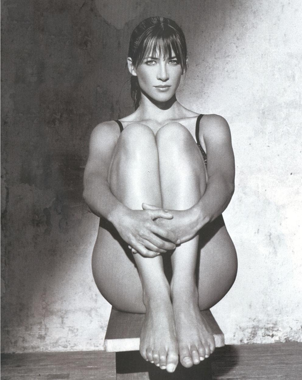 Софи морсо голая 7 фотография